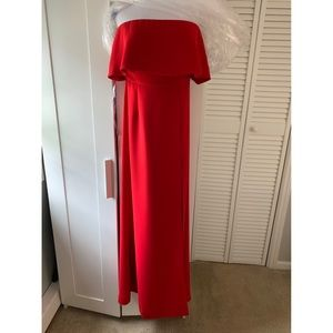 Lovers & Friends Gown